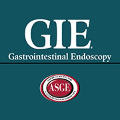 Gastrointestinal Endoscopy icon