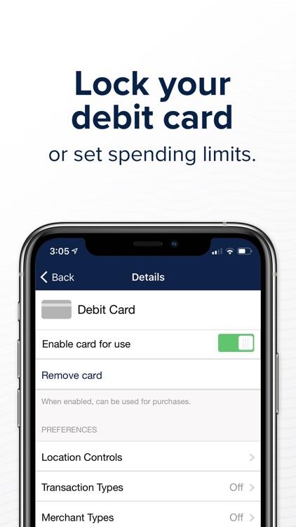INTRUST Mobile Banking screenshot-5