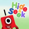 Numberblocks Hide and Seek image