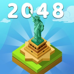 City Builder : Merge Puzzle