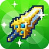 収集放置系RPG:鍛冶屋傭兵団 - iPhoneアプリ