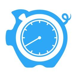 HoursTracker: Hours & Pay