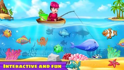 Fisher Man Fishing Game screenshot 3