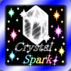 Crystal Spark - iPadアプリ