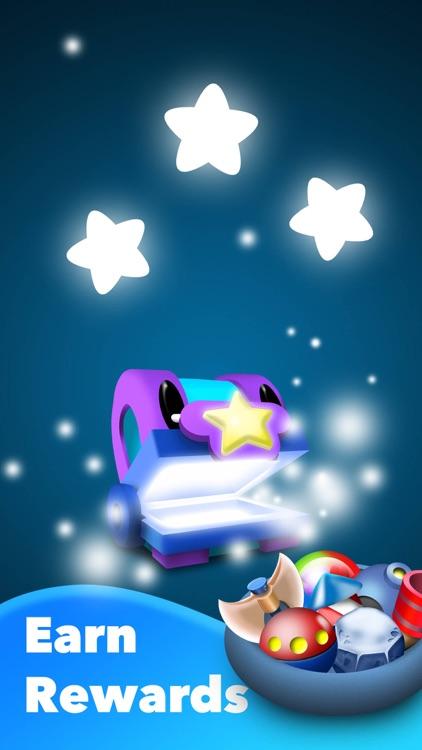 Monster Blast - Puzzle Game screenshot-4