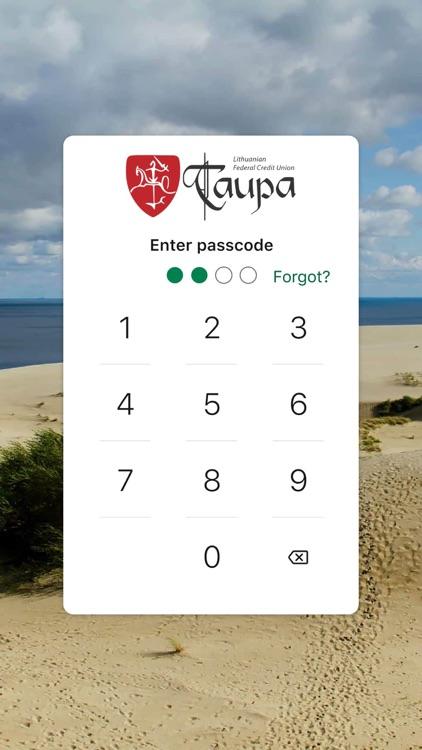 Taupa Mobile screenshot-3