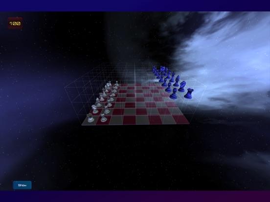 Space Chess screenshot #3