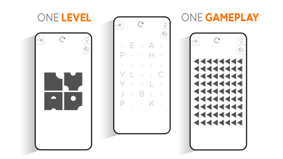 How to play? a puzzle game screenshot 4