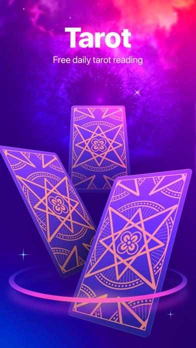 Daily Horoscope - Ask Tarot! Screenshot