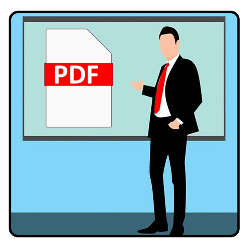 PDF Slide Show Presenter
