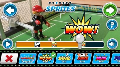PLAYMOBIL Plató de fútbolCaptura de pantalla de3