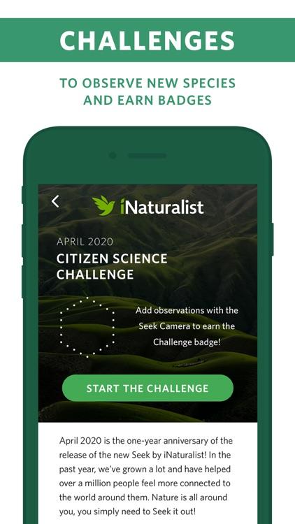 Seek by iNaturalist screenshot-5