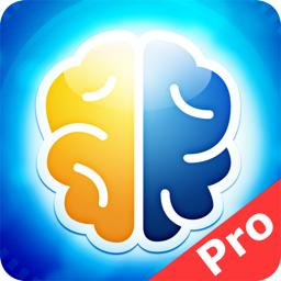 Ícone do app Jogos Mentais Pro
