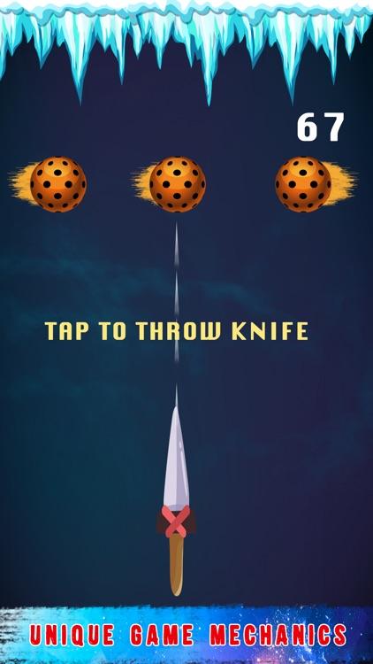 Knife Throwing screenshot-4