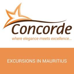 Concorde Mauritius Excursions