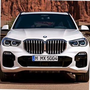 Specs for BMW X5 G05 2018 download