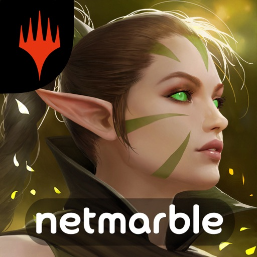 Magic: ManaStrike icon