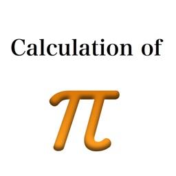 Calculation of Pi