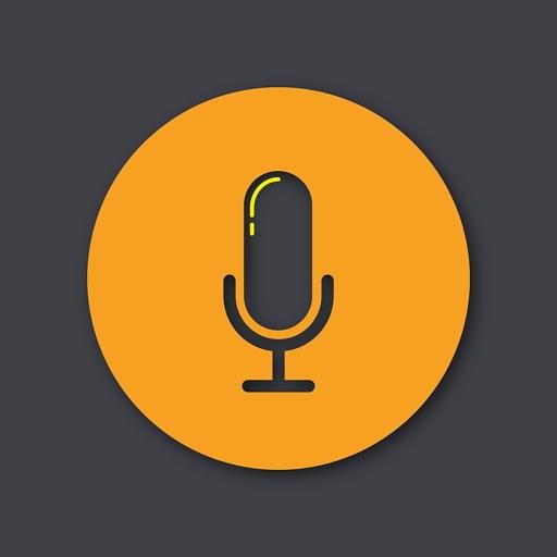 Audio, Voice Recorder & Editor