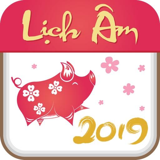 Lịch Vạn Niên 2019 - Lịch Việt