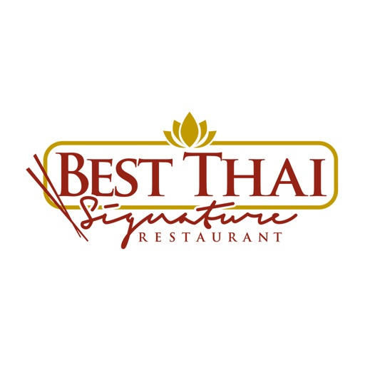 Best Thai Signature To Go