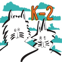 Beyond Cats! Math for K,1 & 2