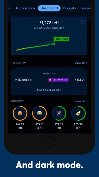 Copilot: The Smart Money App screenshot-6