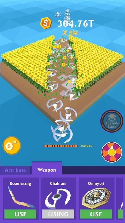 Weeder Match screenshot-4