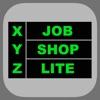 Job Shop Machinist Lite