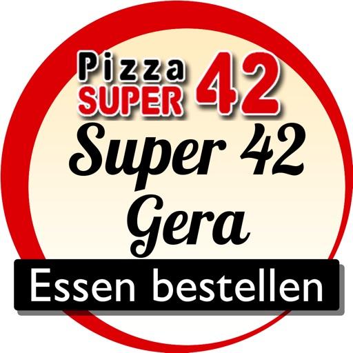 Pizza Super 42 Gera