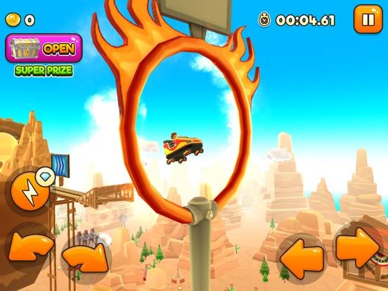 Thrill Rush Theme Park screenshot 10
