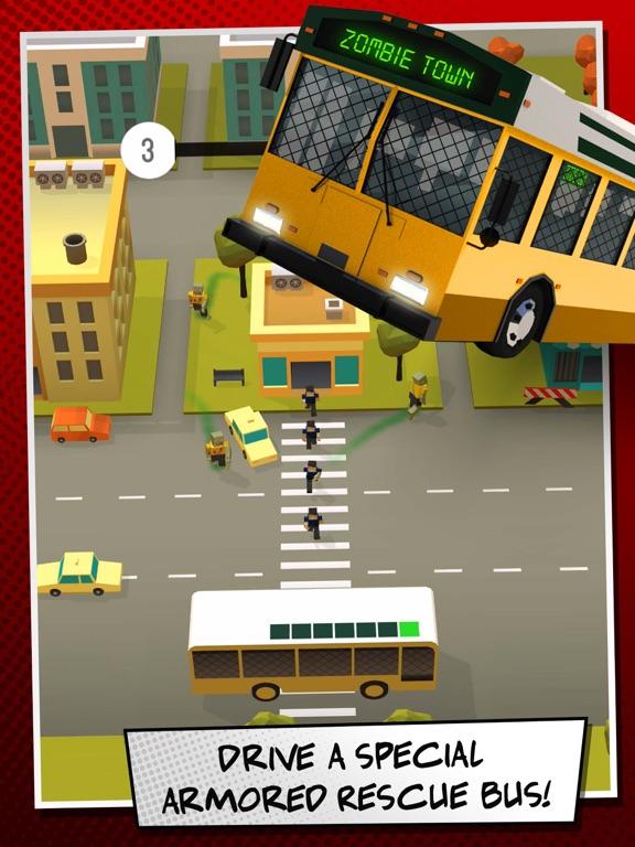 Zombie Town! screenshot 6