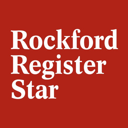 Rockford Register Star, IL iOS App
