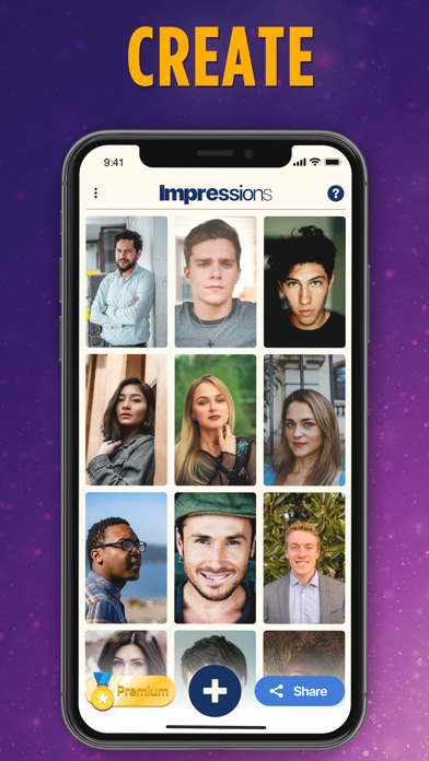 messages.download Impressions: Face Swap Videos software