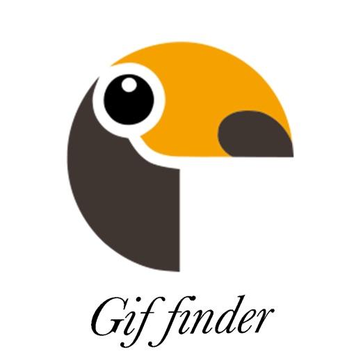 Gif Finder - Dynamic emoji
