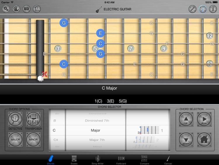 StringMaster Fretlight Edition screenshot-0