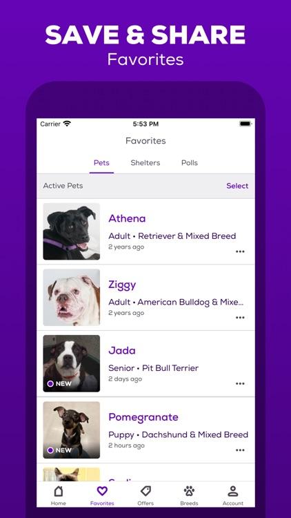 Petfinder - Adopt a Pet