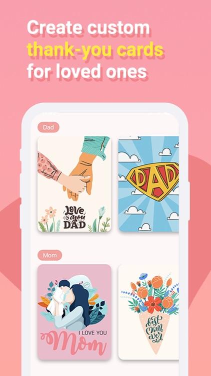 365 Gratitude Journal screenshot-6
