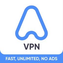 Atlas VPN: Unlimited VPN Proxy