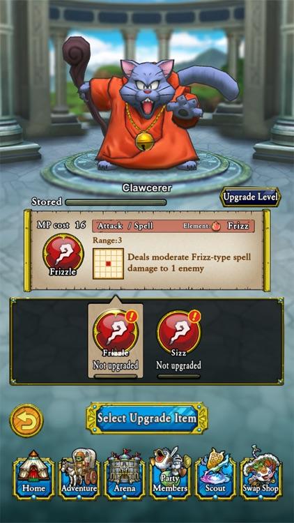 DRAGON QUEST TACT screenshot-7