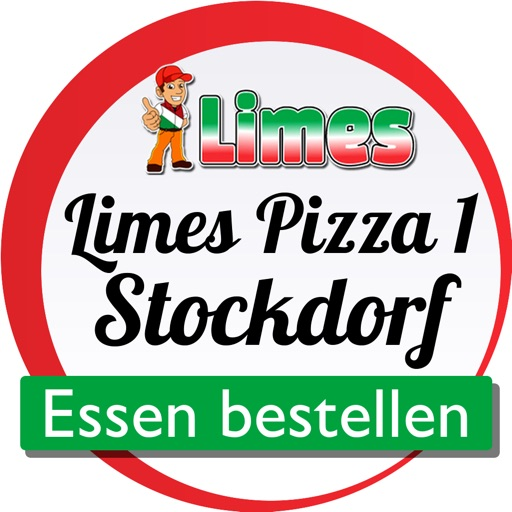 Limes Pizza 1 Stockdorf
