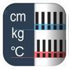 アメリカ式単位変換 - US Unit Converter - iPhoneアプリ