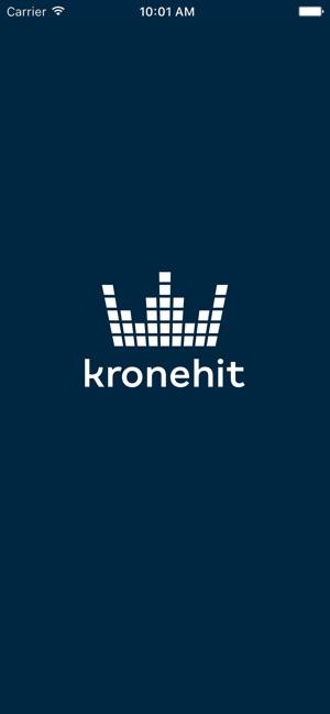 Kronehit Radio Gewinnspiel
