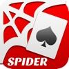 蜘蛛纸牌 - 纸牌游戏