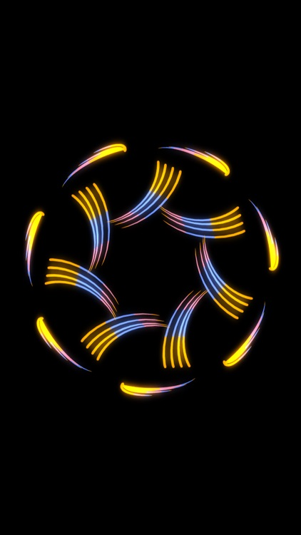 Epicycloids screenshot-0