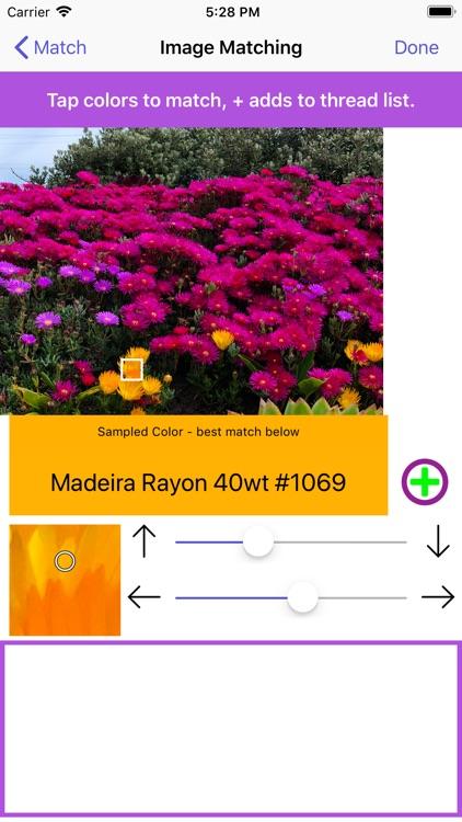 ThreadBook screenshot-3