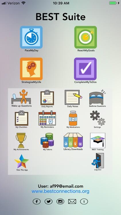 BEST Suite: 5 apps in 1