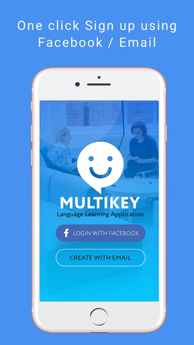 Multikey.app 2