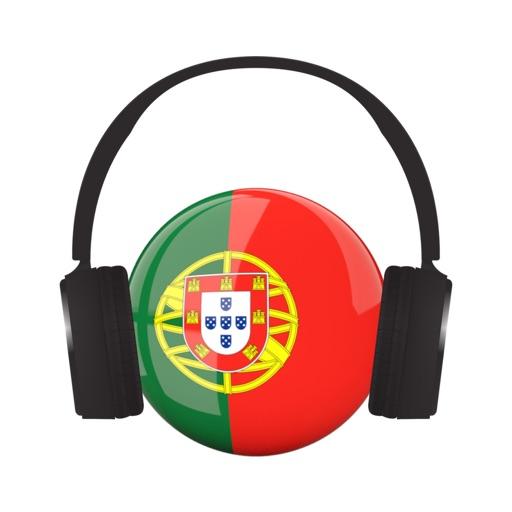 Rádio de Portugal iOS App