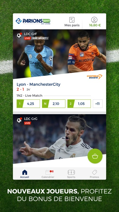 download ParionsSport En Ligne® apps 1